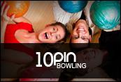 Ten-Pin Bowling